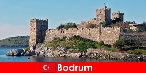 Nyaralás Törökországban Bodrum