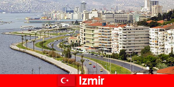 Törökország- szigetek Izmir