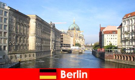 Tippek a családi nyaralás gyerekekkel Berlinben Németország