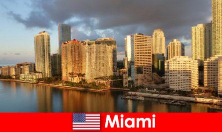 Nyaralás az USA-ban - Tapasztalat és tippek Miamiban