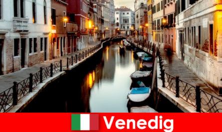 A legjobb dolgok Velencében - Utazási tippek kezdőknek