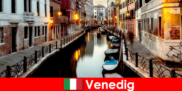 A legjobb dolgok Velencében – Utazási tippek kezdőknek