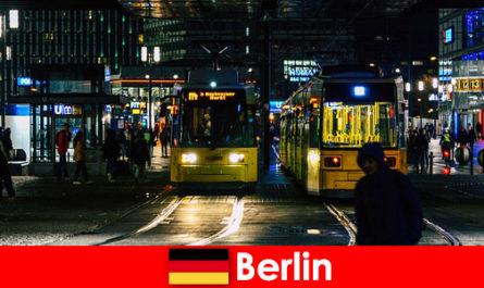Prostitúció Berlinben forró escort kurvák az éjszakai élet