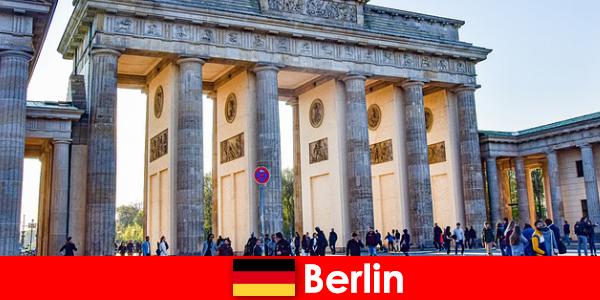 Berlin városnézés Szuper ötlet egy rövid nyaraláshoz