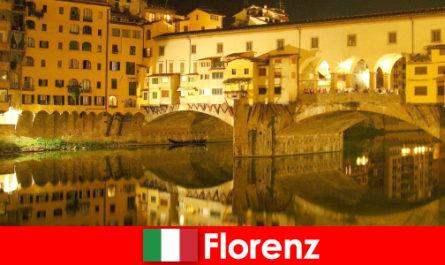 Városi kirándulás Firenze Művészet, kávé és kultúra