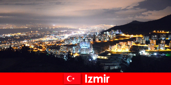 Bennfentes tipp az utazók nak a legjobb látnivalók Izmir Törökország
