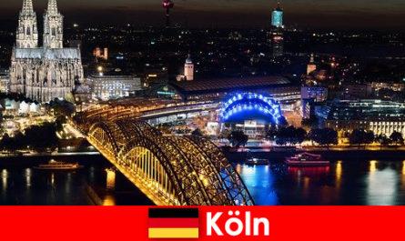 Zene, Kultúra, Sport, Party City Of Cologne Németországban minden korosztály számára