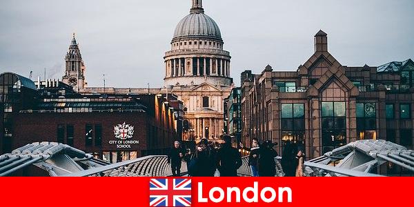 Londonban világhírű modern múzeumok állnak, ingyenes belépéssel