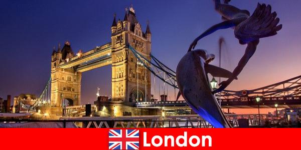 London egy modern drága főváros ismert hagyományait