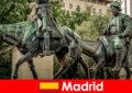 Madrid a művészeti múzeumok minden szerelmesének tömeghúzója