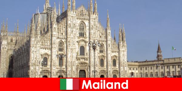 Milánóba Olaszország Art Kultúra Exkluzív Utazás