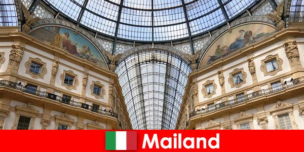 Titokzatos hangulat Milánóban reneszánsz szimbólumokkal