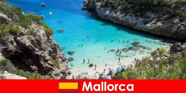 Mint nyugdíjas él a sziget Mallorca, mint egy kivándorló