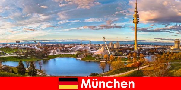 München Művészeti és Kulturális Turizmus Múzeumok Színház Opera