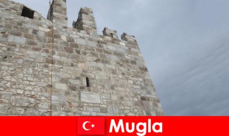 Kalandtúra Mugla romos városaiba Törökországban