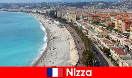 Tapasztalat szép Franciaországban