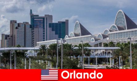 Orlando látnivalók és tevékenységek tapasztalat a barátokkal