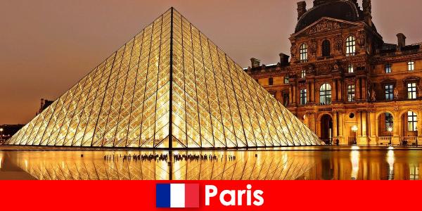 Párizs nyaralás a család és a gyermekek, mit kell figyelembe venni