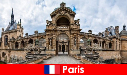Látnivalók és érdekes helyek Párizsban a művészet és a történetek szerelmeseinek