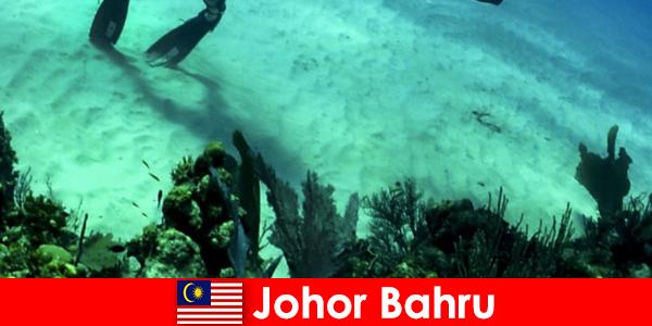 Kalandtevékenységek itt: Johor Bahru Diving, climbing, hiking and much more