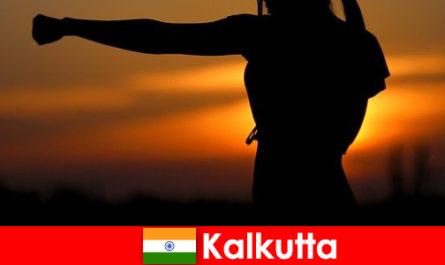 A legjobb bennfentes tipp tevékenységek sport turisták Kolkata