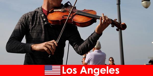 Látnivalók Los Angelesben a nemzetközi utazók számára