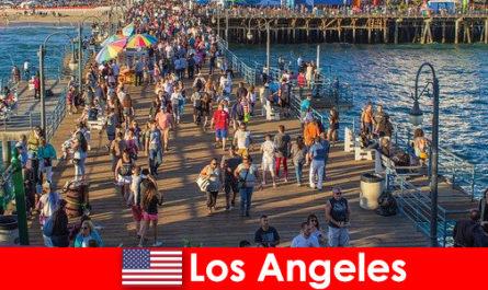 Professzionális idegenvezető a legjobb hajótúrákhoz és túrákhoz Los Angelesben