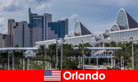 Orlando a leglátogatottabb turisztikai célpont az Egyesült Államokban