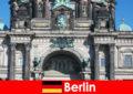 Berlin a Covid-19 ellenére új turistákat vonz a világ minden tájáról