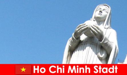 Vietnam gazdasági központja Ho Si Minh-város a külföldiek célpontja