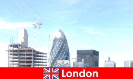 Látnivalók és programlehetőségek London területén Angliából