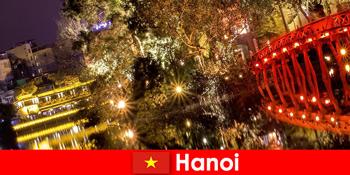 A vietnami Hanoi nyitott a turizmus szívére
