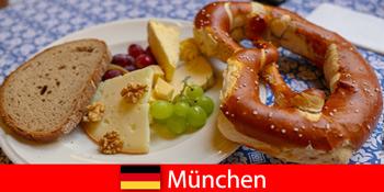 Élvezze a kulturális utazás Németország München sörrel, zenével, néptánccal és regionális konyhával