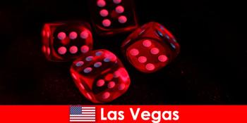 Utazás a ragyogó világ ezer játék Las Vegas Egyesült Államokban