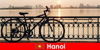 Hanoi Vietnam felfedezés utazás vízi utak sportturisták
