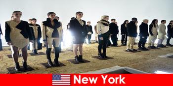 Kulturális utazás idegeneknek New York Híres Színházi Negyedében