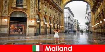 Európai utazás a híres milánói operaházakba és színházakba Olaszország