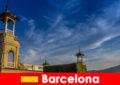Régészeti lelőhelyek Barcelonában Spanyolország várja a lelkes történelem turistákat