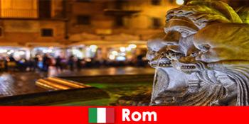 Buszos túra heti vendégeknek Róma Olaszország csodálatos városán keresztül