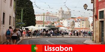 Lisszabon Portugália olcsó szállodákat kínál külföldi diákoknak és diákoknak
