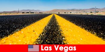 Thrills kaland és sporttevékenységek tapasztalat utazók Las Vegas Egyesült Államok