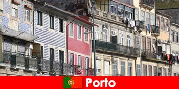 Különleges és olcsó szállás fiatal látogatók Porto Lisszabon