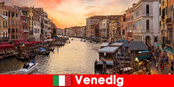 Velence Olaszországban Kis tippek Tilalmak és szabályok a turisták számára
